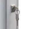 clés vitrine d'affichage