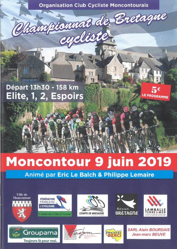 Championnat de Bretagne cycliste