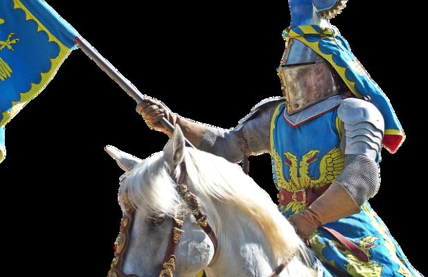 fête médiévale de Moncontour