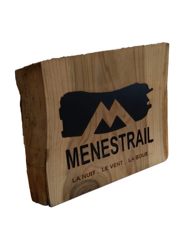 Trophée Menestrail 2018