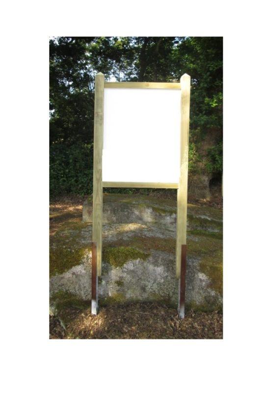 planimètre pin traité